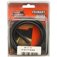 10GA PRIM WIRE BLK 7 CD
