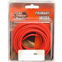 12GA PRIM WIRE RED 11 CD