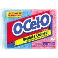 O-CELO RAINBOW HANDY SPONGE