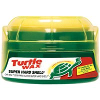10OZ TURTLE HARD SHELL WAX