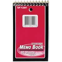 MEMO BOOK 60CT.