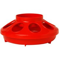 1-QUART BABY CHICK FEEDER