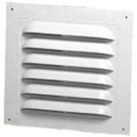 12X1 SQ CMBINE GBLE VENT