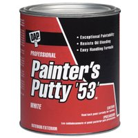 1/2PT WHITE PAINTERS PUTTY
