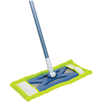 GREEN CLEANING MICROFIBER HARD