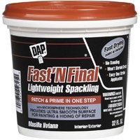 1/2PT SPACKLING COMPOUND