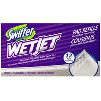 SWIFFER WETJET PAD REFILLS