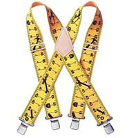 TAPE RULE SUSPENDER CLIPSTRIP
