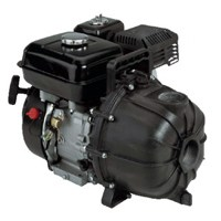 DRIVE PUMP GAS ENGINE 5.5 HP