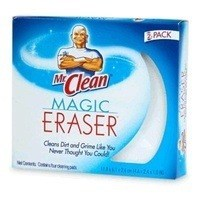 2CT MR CLEAN MAGIC ERASER