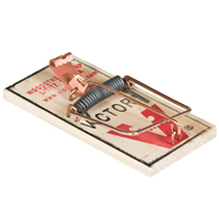 2PK VICTOR MOUSE TRAP