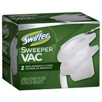 SWIFF SW/VAC REPL FILTER 2PK