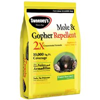 MOLE & GOPHER REPEL GRAN 10#