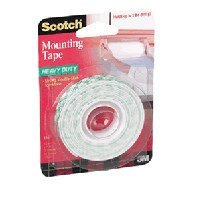 1/2X75IN MOUNTING TAPE