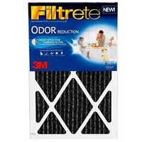 ODOR REDUCTION FILTER 20X20X1