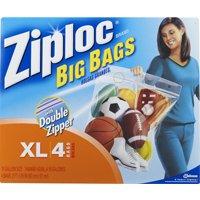 ZIPLOC BIG BAG XL
