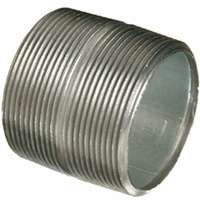 2 INCH RIGID CONDUIT NIPPLE