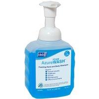 AZURE FOAM SOAP 400ML