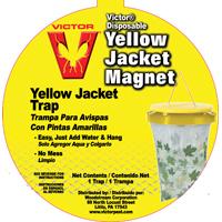 YELLOW JACKET BAG TRAP W/BAIT