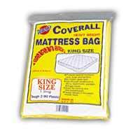 86X92IN MATTRESS BAG