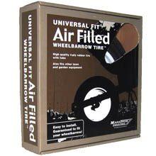 UNIV AIR-FILLED WHLBARROW TIRE