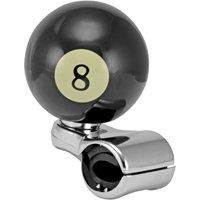 STEERING WHEEL HANDLE/8-BALL