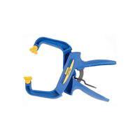 1-1/2IN HANDI-CLAMP DISPLAY