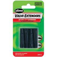 VALVE EXTENDERS PLASTIC 1-1/4