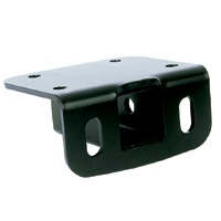STEP BUMPER RECEIVER