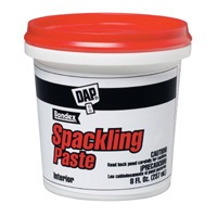 1/2PT SPACKLING PASTE COMPOUND